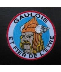 GAULOIS ET FIER DE L'ETRE