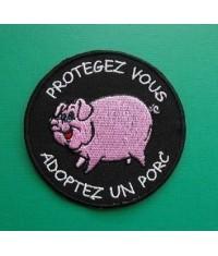 PROTEGEZ-VOUS