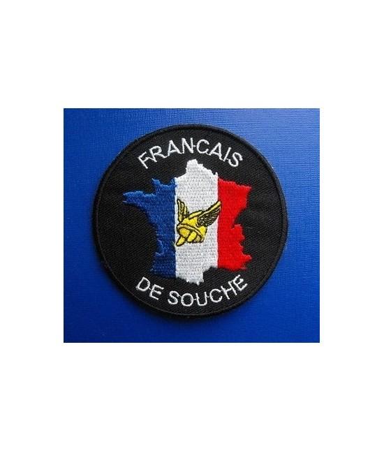 Patch Français de Souche