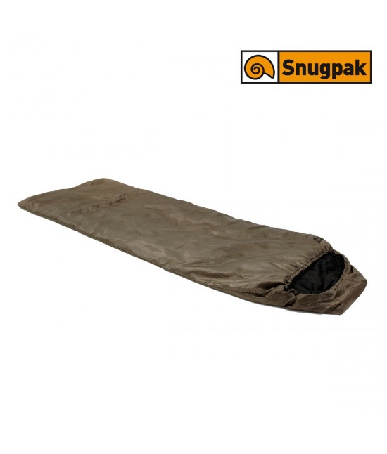 SAC DE COUCHAGE JUNGLE BAG - SNUGPAK