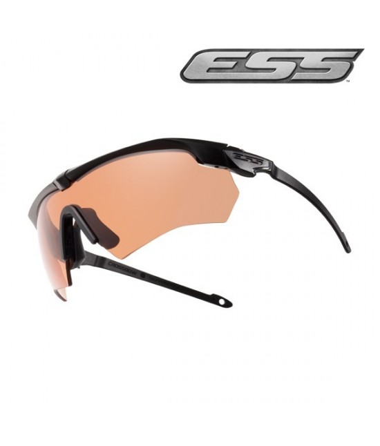 LUNETTES TACTIQUES ESS ® - CROSSBOW SUPPRESSOR ONE
