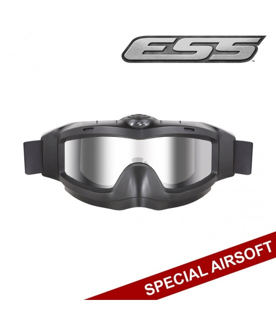 MASQUE ESS ® PROFILE AIRSOFT - NOIR