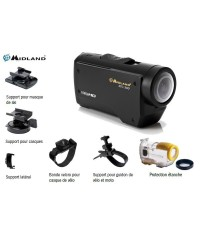 CAMERA MIDLAND XTC 300 FULL HD