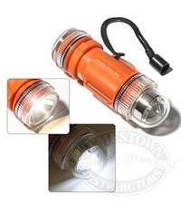 LAMPE DE SECOURS FIREFLY PLUS
