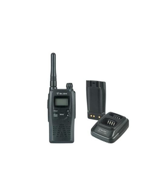 TALKIE WALKIE PRO HP 450 ALAN ®