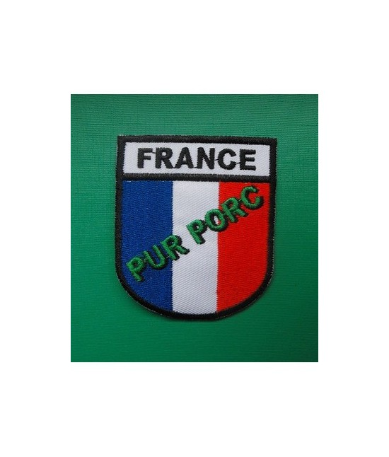 FRANCE PUR PORC