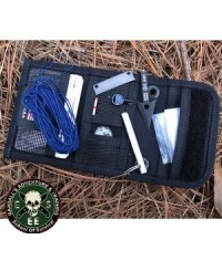 KIT SURVIE ESEE - Wallet E&E