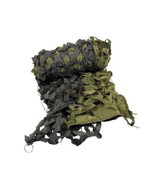 filet camouflage camo woodland kaki bache militaire armee toile tonnelle pergola. Black Bedroom Furniture Sets. Home Design Ideas