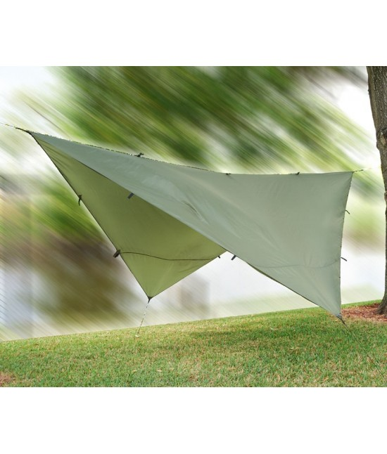 BÂCHE ABRI SNUGPAK - All Weather 3 X 3M