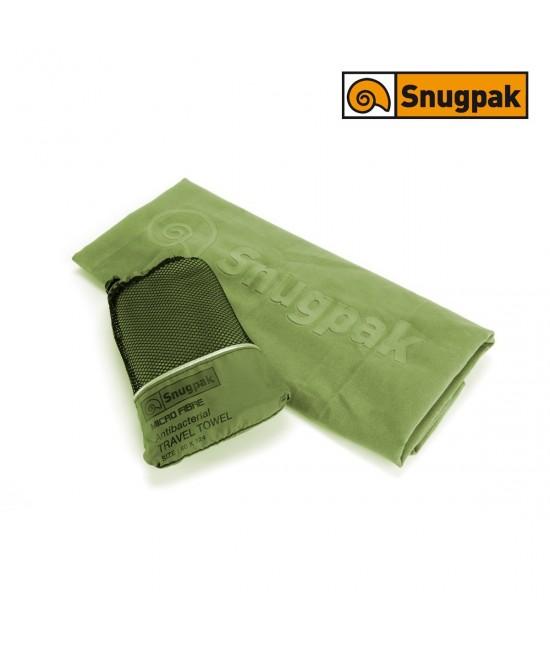 Serviette anti-bactérienne - Snugpak