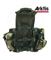 GILET TACTIQUE ARKTIS ® K170
