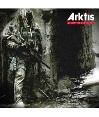 VESTE COMBAT ARKTIS ® SMOCK B110