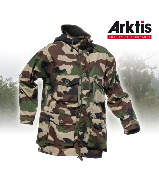VESTE ARKTIS ® SMOCK IMPERMÉABLE B310 - CCE