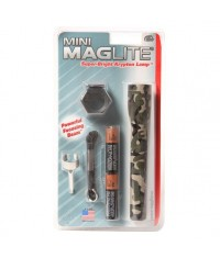 LAMPE COMBO MAGLITE ® PACK
