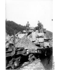 TOILE DE TENTE WH M34 (REPRO) - SPLINTERTARN