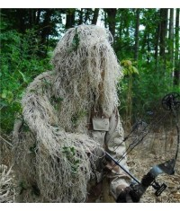 KIT GHILLIE CAMOUFLAGE