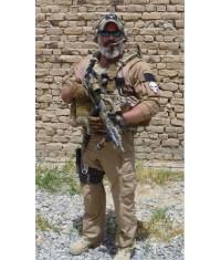 RANGERS CLASSIC 9'' TAN Side Zip - ORIGINAL SWAT ®