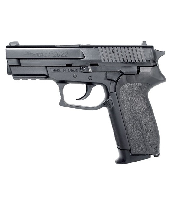 Sig Sauer SP2022 Culasse fixe CO2 - Airsoft