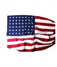 DRAPEAU USA VINTAGE - 48 STARS