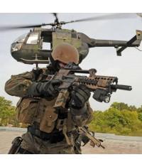 TAPIS DE SOL PLIABLE TYPE Armée Allemande