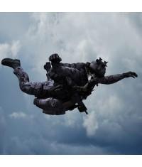 BRANCARD DE COMBAT PLIABLE USMC APLS (ORIGINAL)