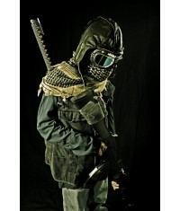 STI DUTY ONE GNB CO2 NON BLOW BACK - AIRSOFT