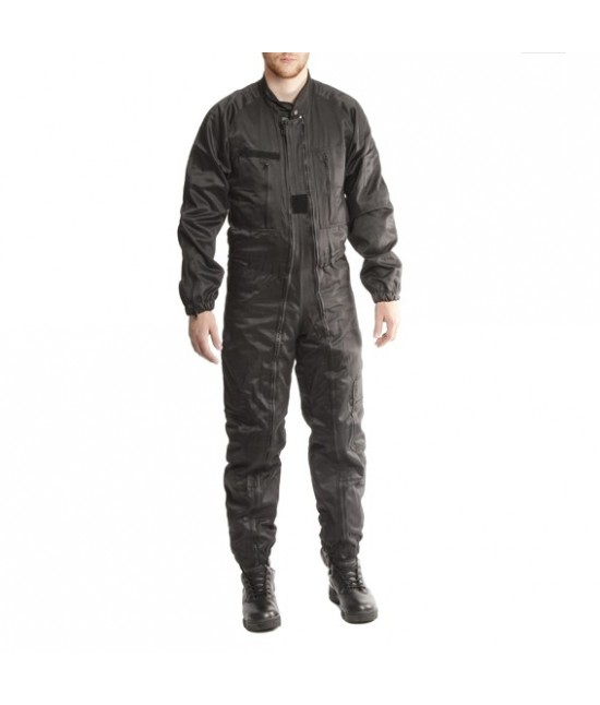 COMBINAISON RECON ANTISTATIQUE - NOIR