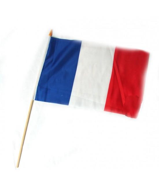 Drapeau France - 30 x 45 cm