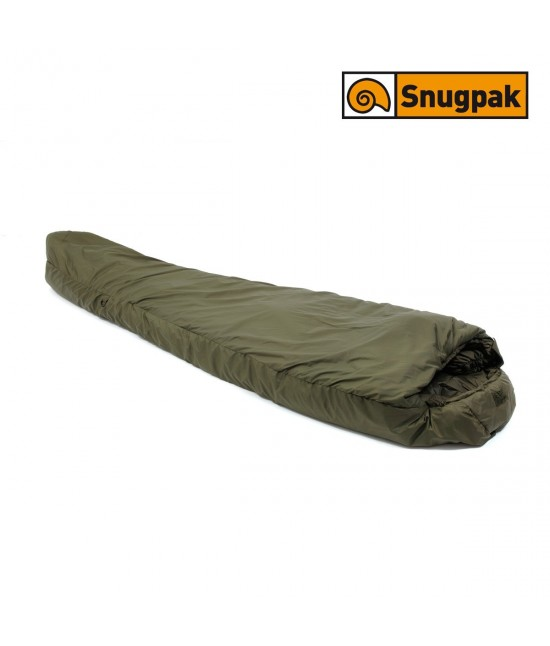 SAC COUCHAGE SOFTIE ELITE 5 - SNUGPAK