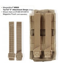ATTACHE MOLLE MAXPEDITION - LONG