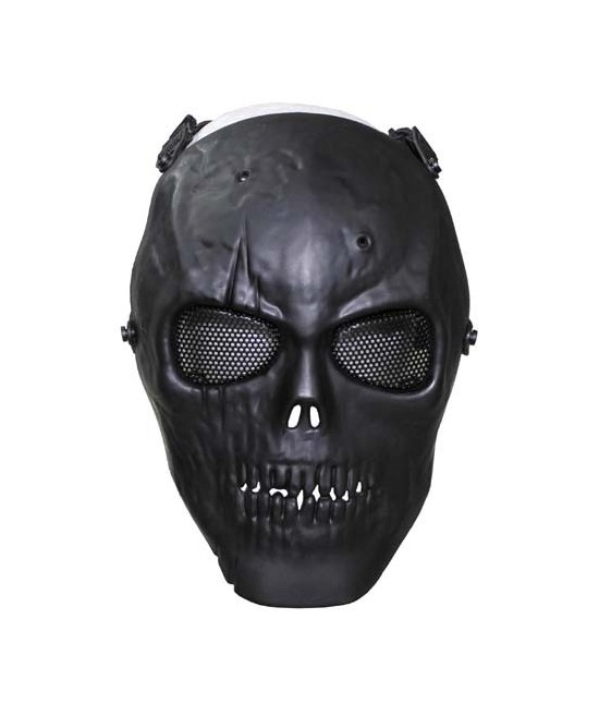 MASQUE AIRSOFT TOTAL SKULL