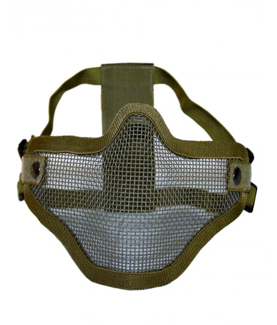 MASQUE GRILLAGE AIRSOFT