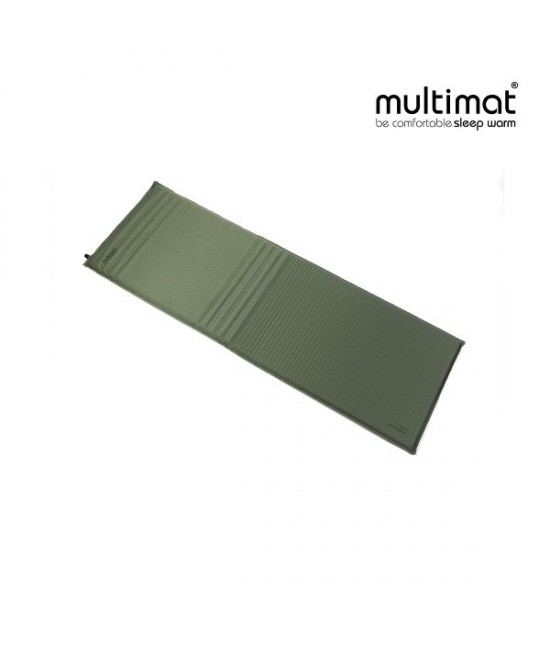 TAPIS SOL AUTOGONFLANT SUMMIT 25/38 - MULTIMAT