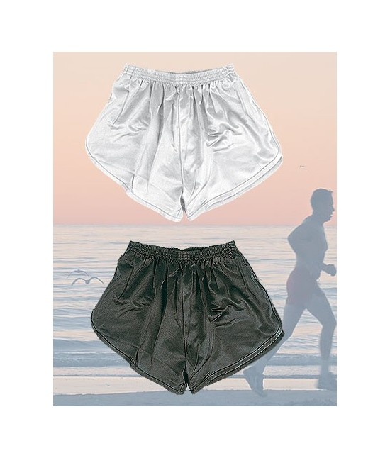 SHORT DE FOOTING COOLMAX ®