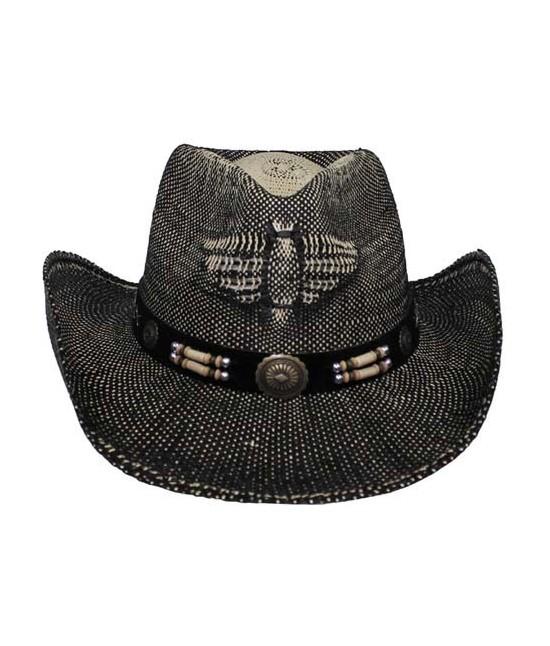 Chapeau de paille Texas