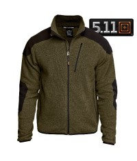 VESTE 5.11 TACTICAL FULL ZIP SWEATER