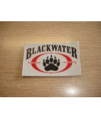 PATCH BLACKWATER