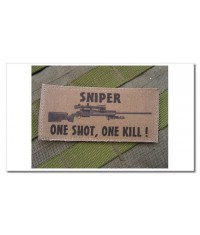 PATCH M24 SNIPER ONE SHOT ONE KILL