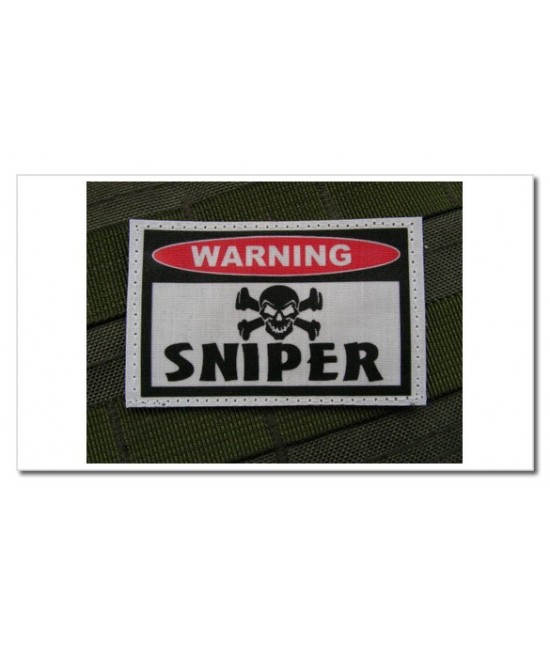 PATCH WARNING SNIPER