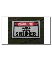 PATCH WARNING SNIPER
