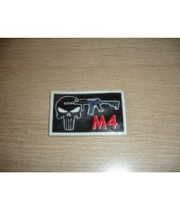 PATCH M4 PUNISHER