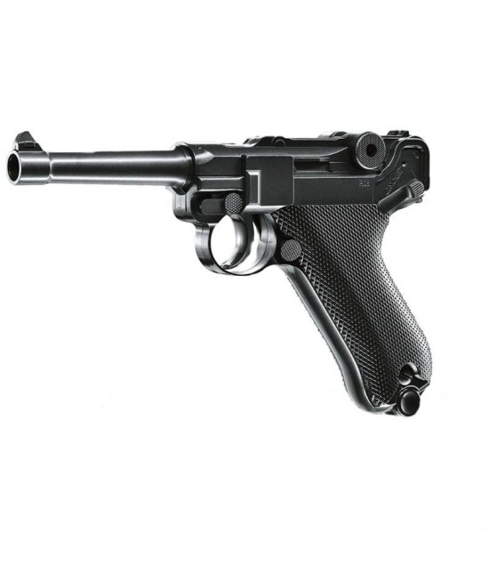 Pistolet P08 Luger CO2 Airsoft