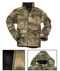 VESTE SOFTSHELL PUNISHER