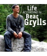 PINCE COMPACT BEAR GRYLLS