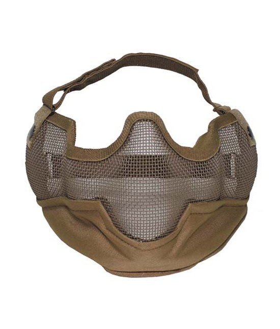 MASQUE GRILLAGE AIRSOFT - FULL FACE