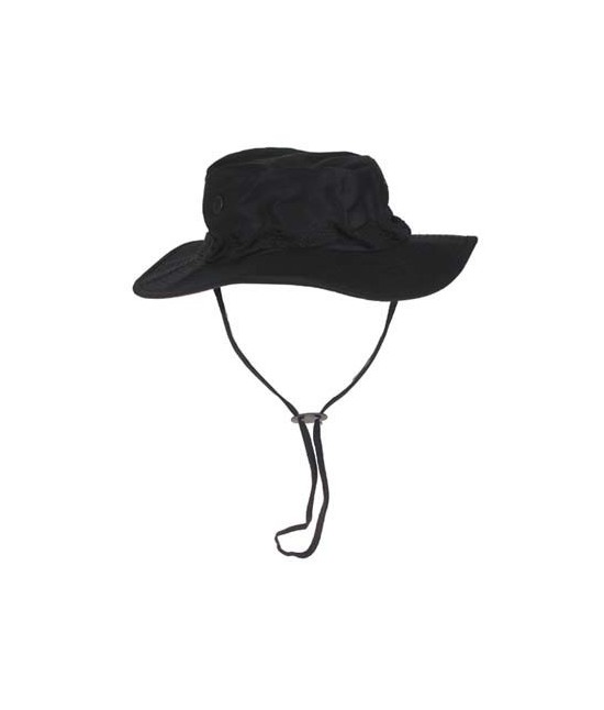 CHAPEAU BROUSSE BONNIE HAT - NOIR