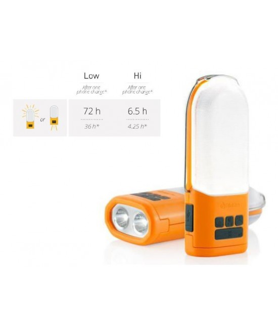 POWER LIGHT - BIOLITE