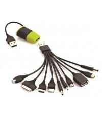 ADAPTATEUR USB MEDUSA - GOAL ZERO