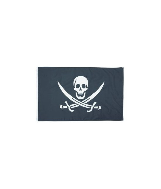 Drapeau Pirate Sabres