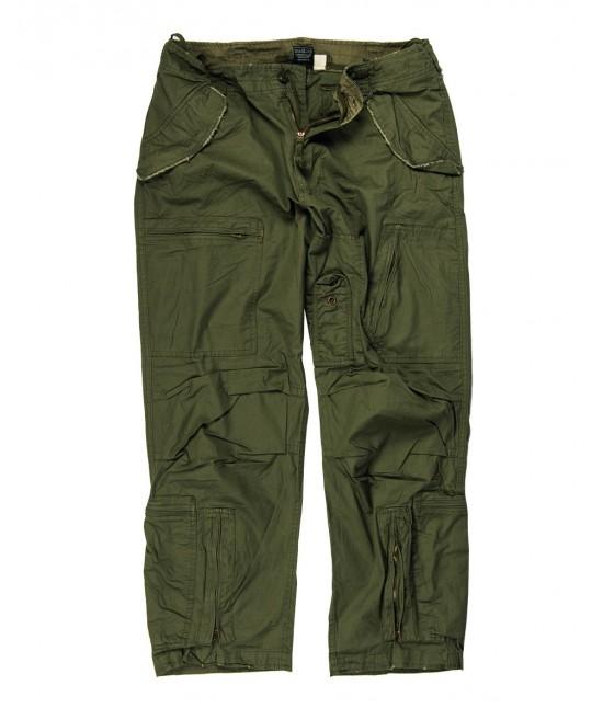 Pantalon Aviateur Vintage